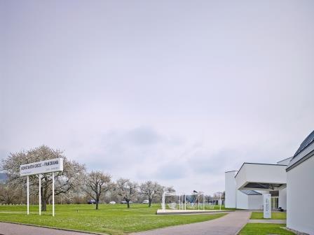 Vitra Design Museum – Foto © Vitra Design Museum