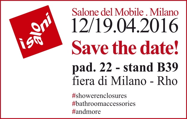 POP UP SALONE DEL MOBILE