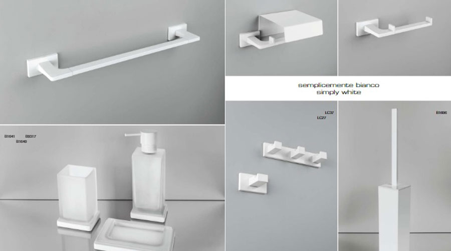 colombo design bathroom accessories