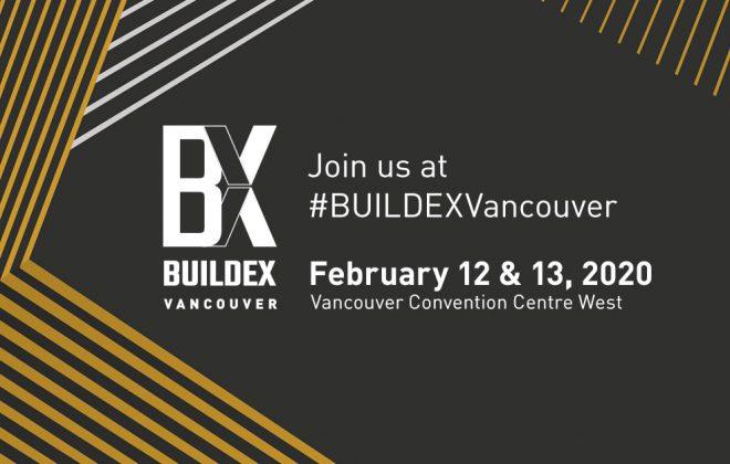Buildexpo 2020 Vancouver