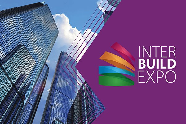 Interbuild Expo Colombo Design