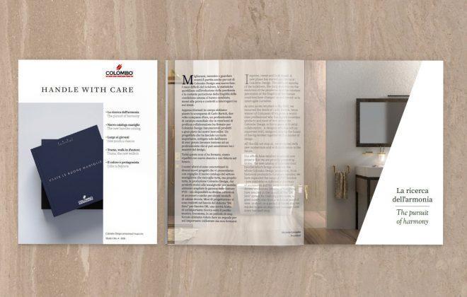Colombo Design magazine 4_2020